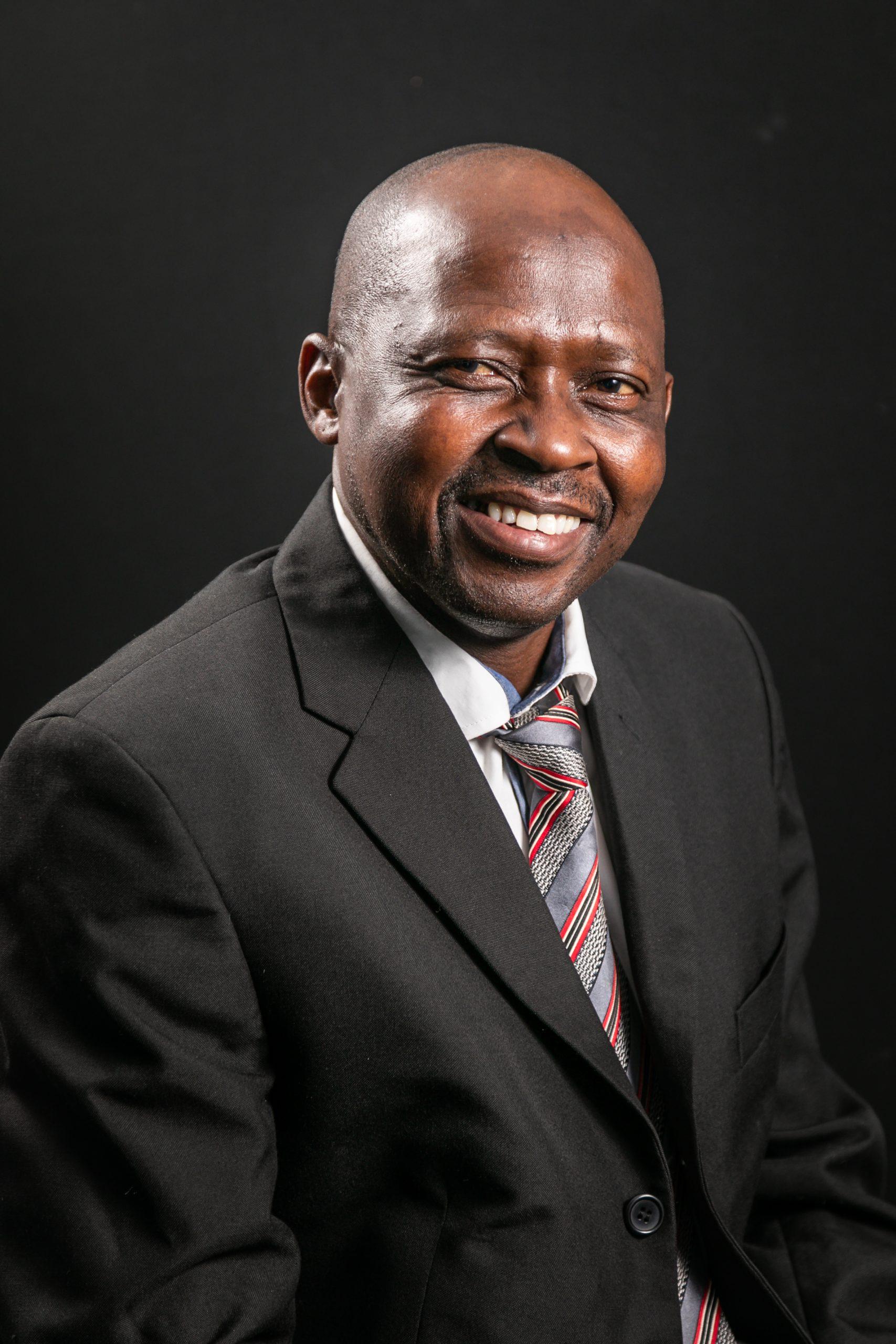 Ernest Kangwaga